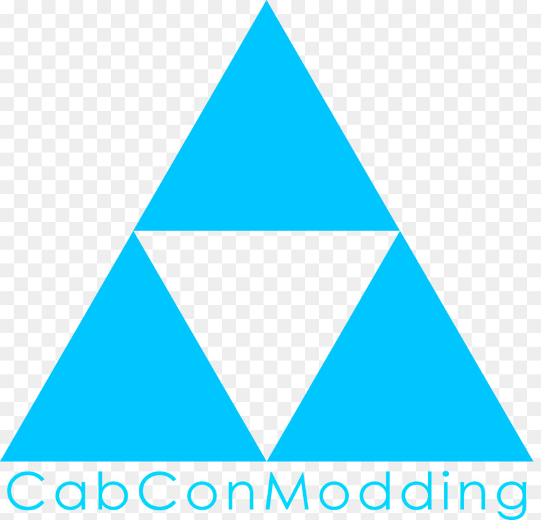 Blue,Graphic Design,Triangle Transparent PNG - Free to