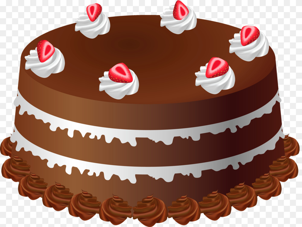 German Chocolate Cake Frosting Icing Red Velvet Cake Free Png