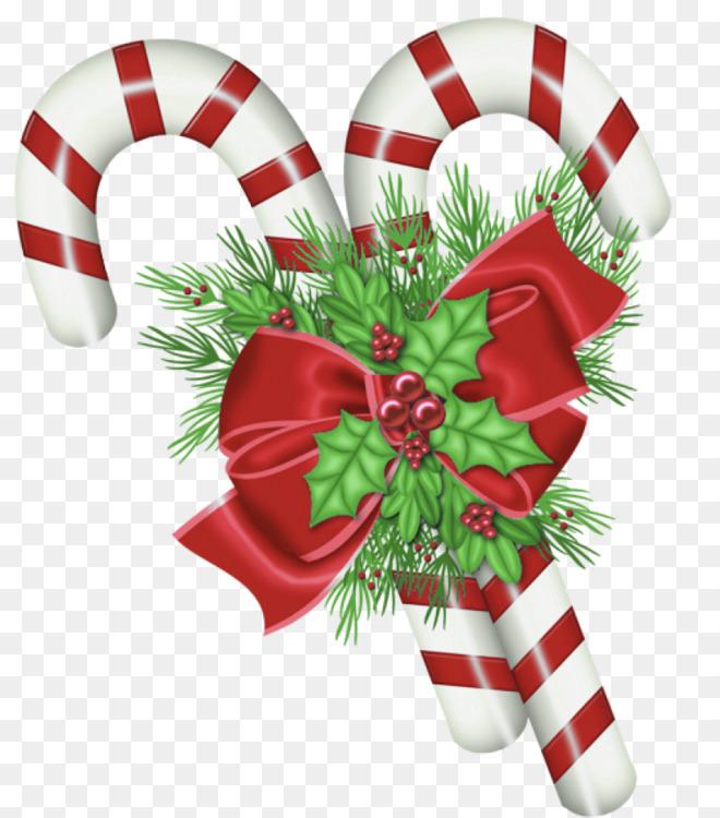 candy cane stick candy ribbon candy christmas decoration - Christmas Candy Cane Decorations