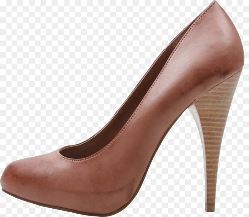 584c83b0ea99 High-heeled shoe Sneakers Footwear Clothing CC0 - Brown