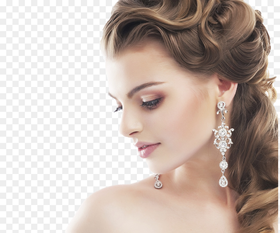 Bride Wedding Beauty Parlour Hairstyle Cosmetics Cc0 Hairstyle