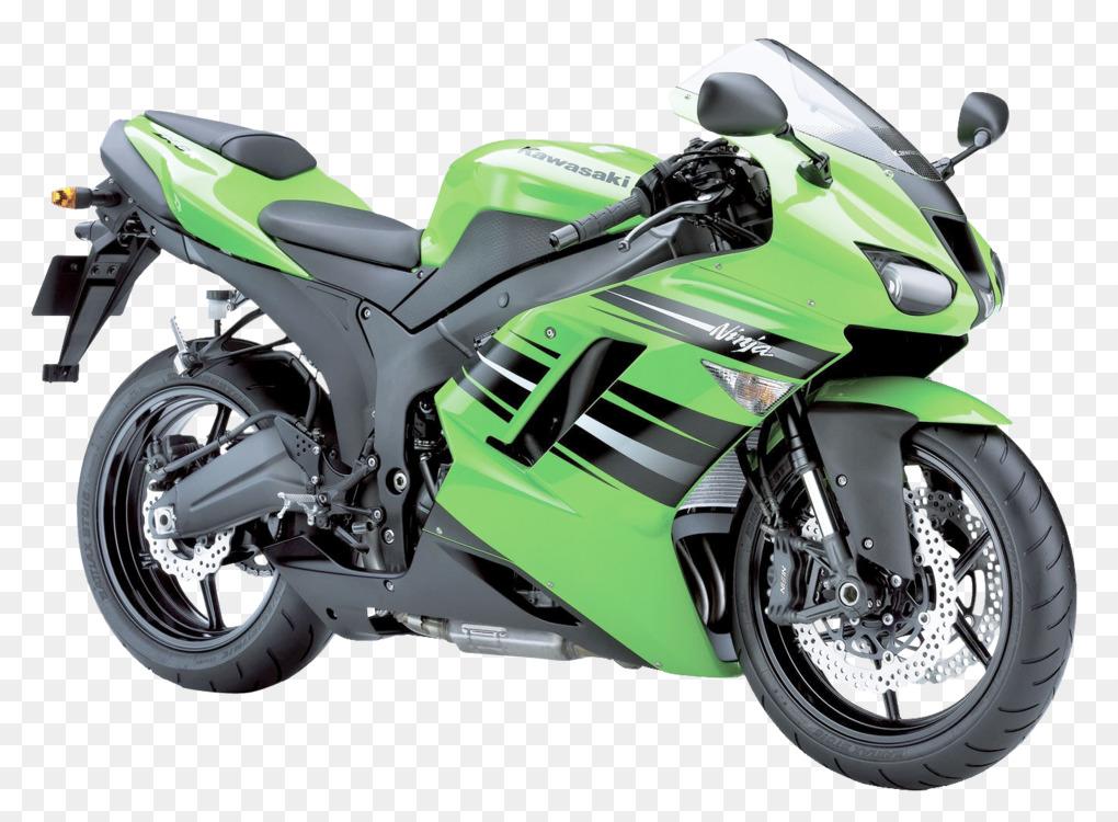 free ninja motorcycle  Kawasaki Ninja ZX-14 Ninja ZX-6R Kawasaki motorcycles Free PNG Image ...