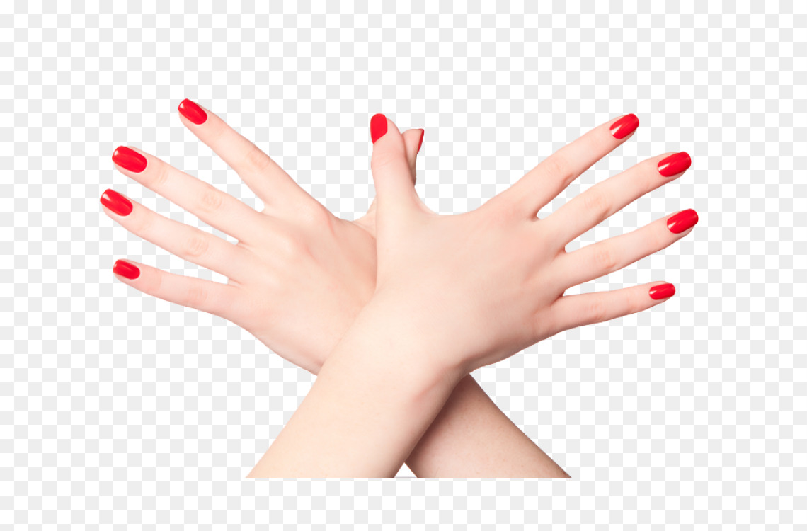 Lotion Nail Polish Beauty Parlour Salon