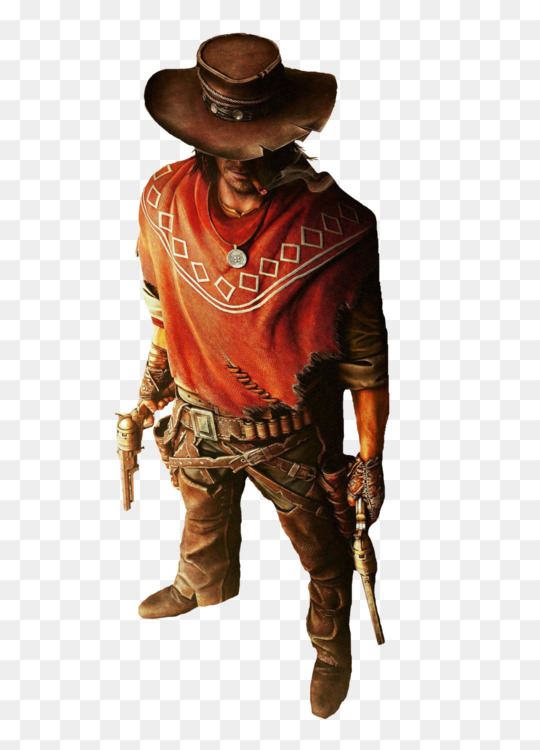 Call of Juarez  Gunslinger American frontier Cowboy Western Gunfighter 2cef0d16084