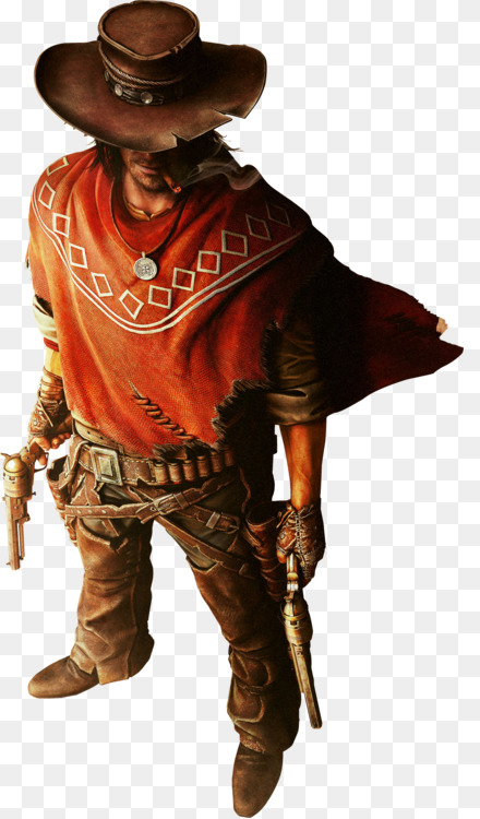 Call of Juarez  Gunslinger American frontier Western Gunfighter Cowboy 804c74f59c3