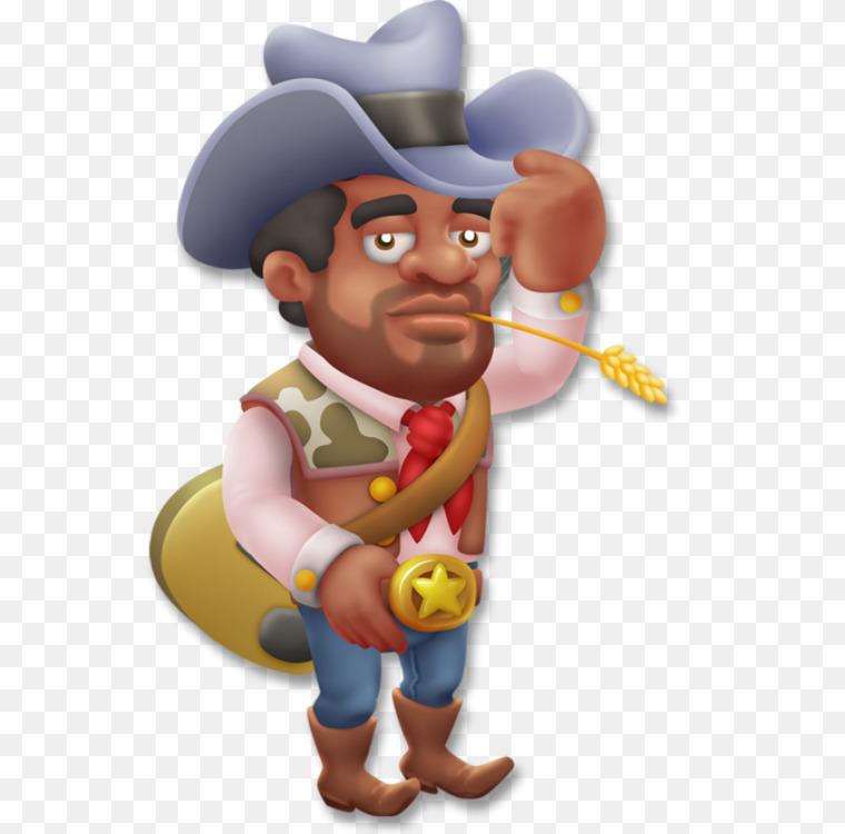 Toy,Cowboy,Figurine
