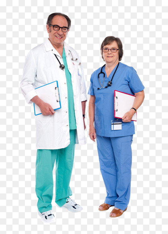 Standing,Physician,Outerwear