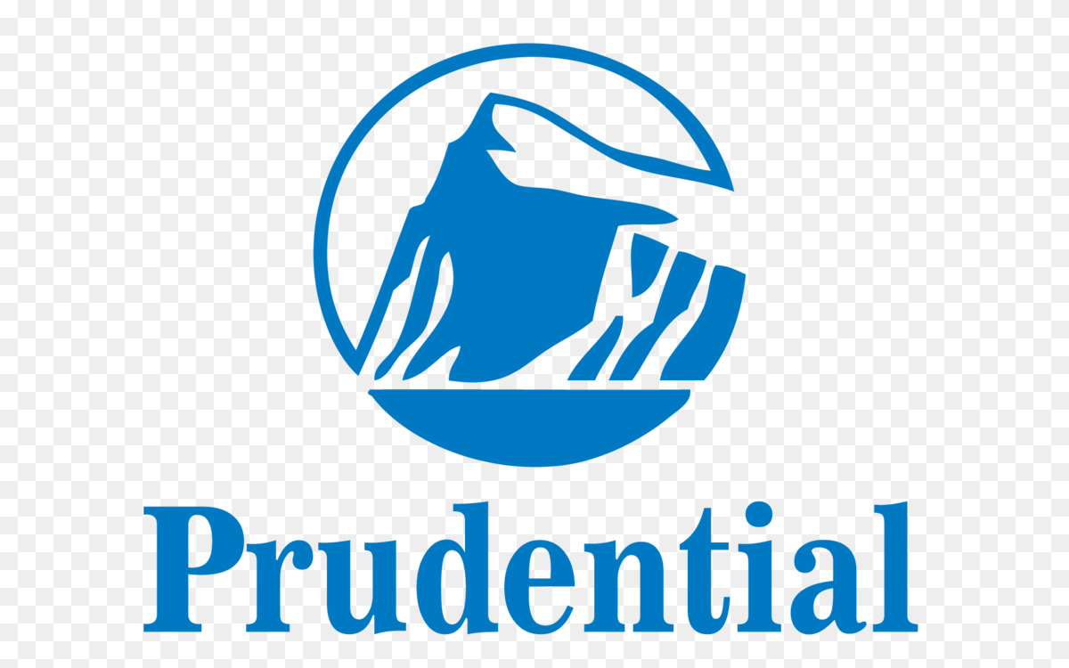 Prudential Financial Logo Finance Business Insurance Free Png Image