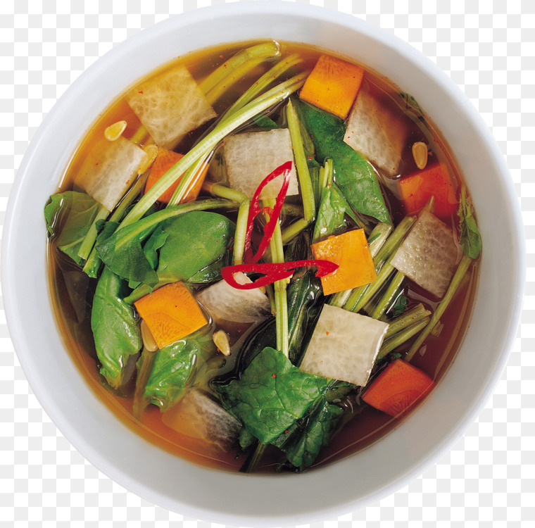 Canh Chua Asian Soups Recipe Leaf Vegetable Free Png Image Canh