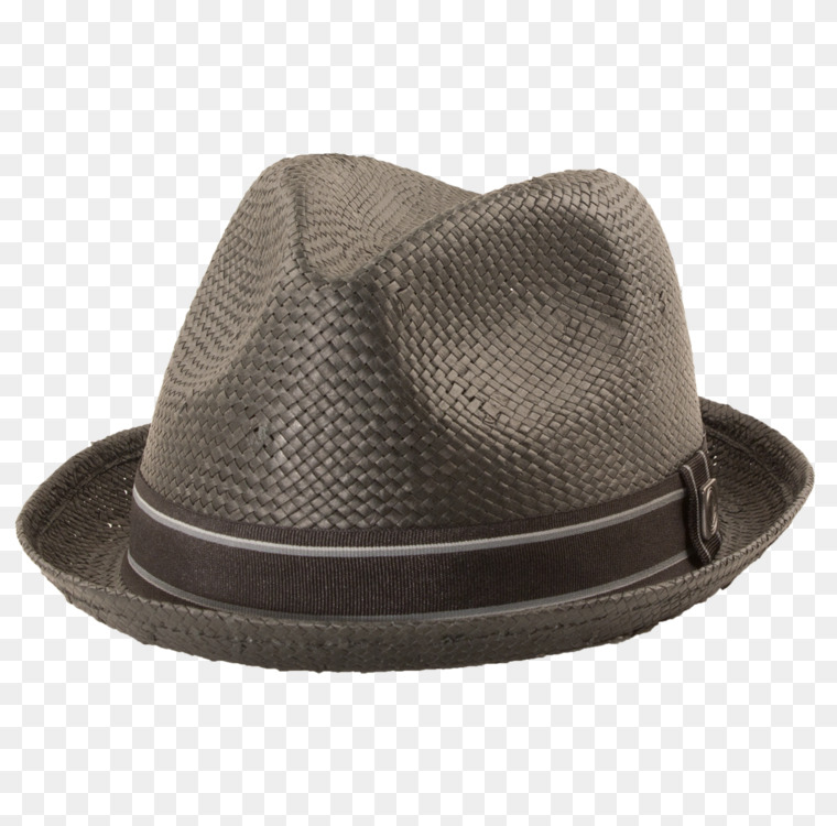 Pork pie hat Fedora Cap Cowboy hat Free PNG Image - Hat 7738e3b58ce