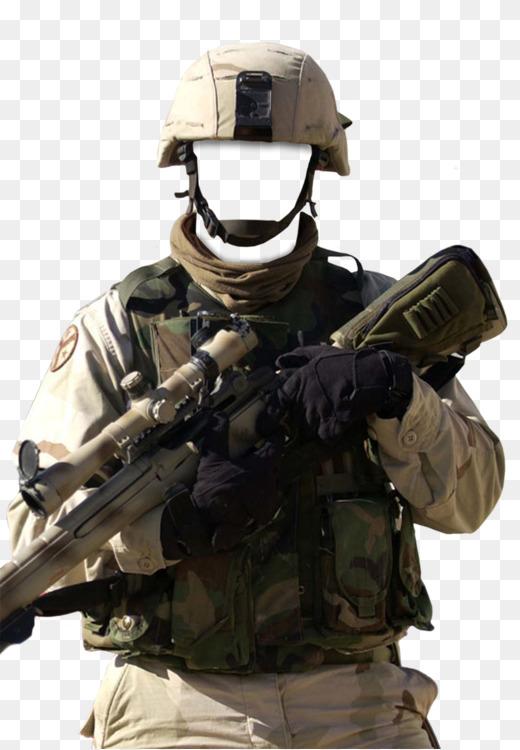 Soldier Information Infantry Military Army CC0 - Airsoft,Air Gun