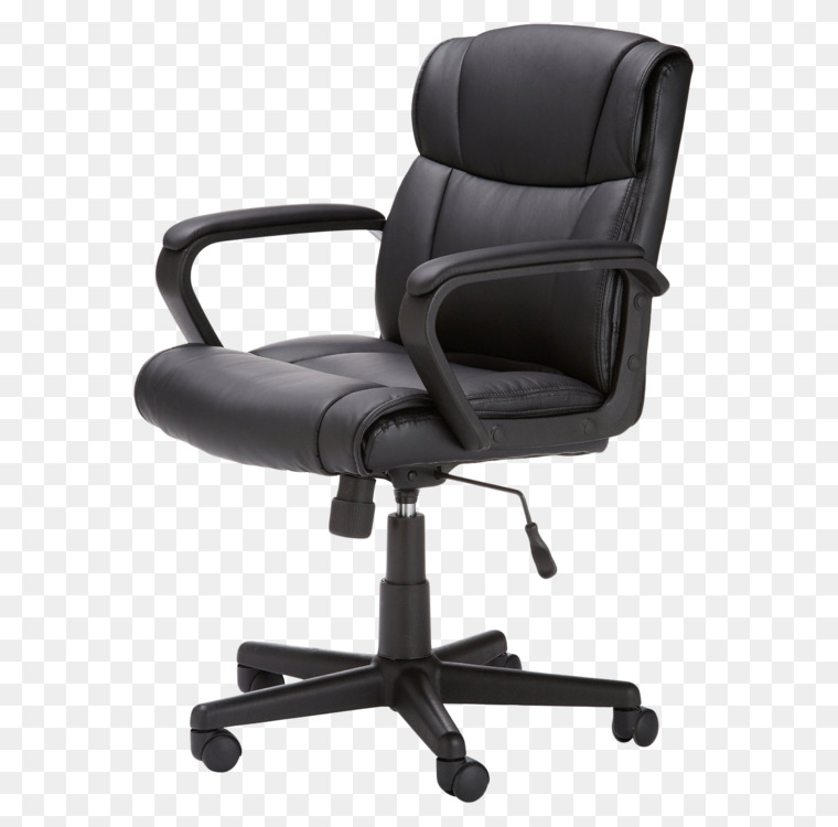 Office Desk Chairs Furniture Aeron Chair Free Png Image Office