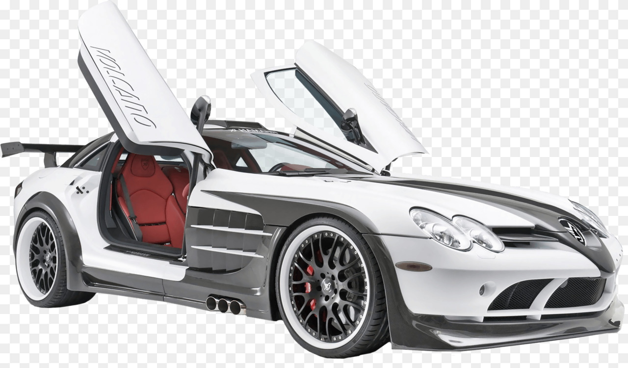 2009 mercedes-benz slr mclaren sports car free png image - mercedes