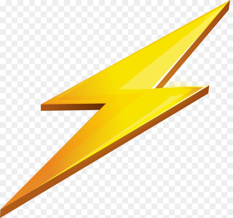 Computer Icons Lightning Icon design Thunder Raster graphics CC0