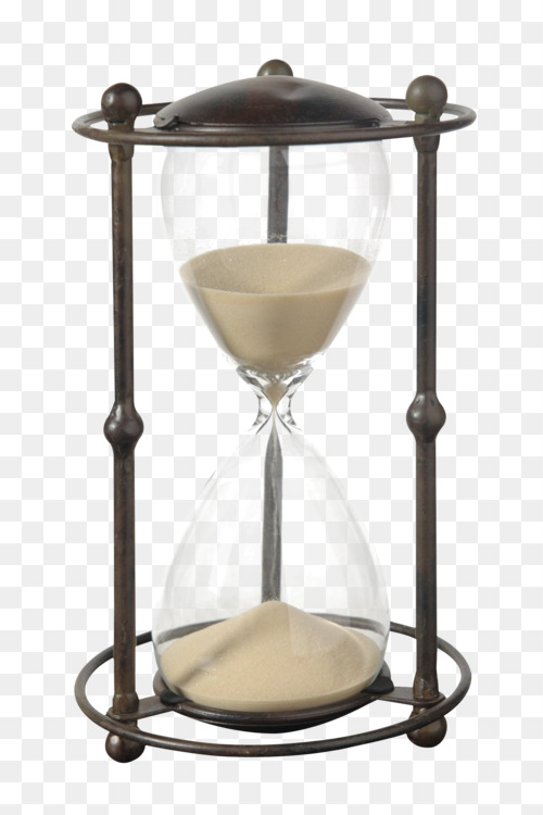 hourglass timer sand clock free png image hourglass glass sand