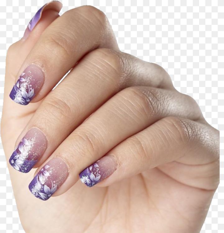 nail polish manicure pedicure nail salon free png image nail