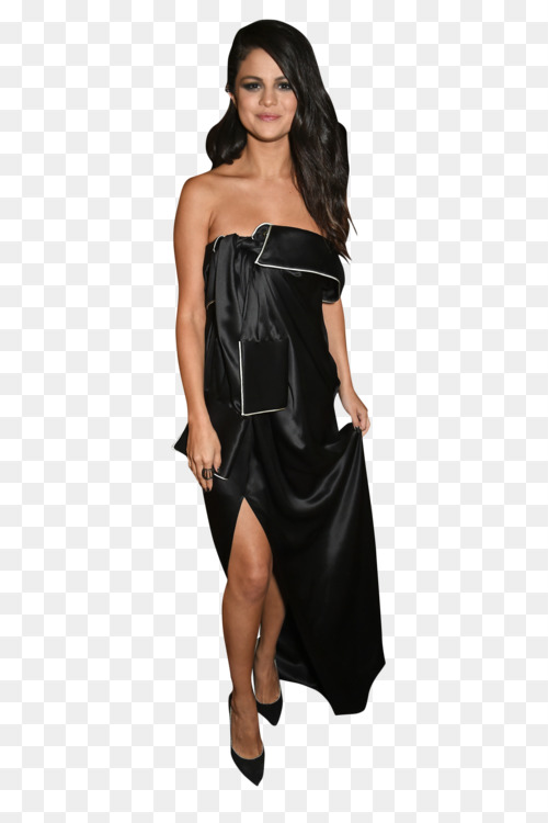 Little black dress Clothing Hollywood Gown Free PNG Image - Little ...