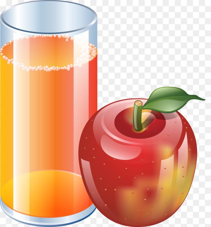Superfood,Apple,Orange Juice