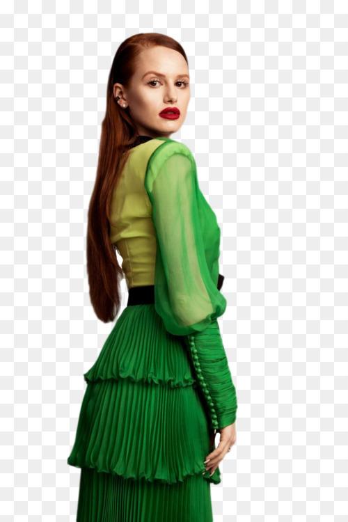 Madelaine Petsch Riverdale Cheryl Blossom Photo Shoot Betty Cooper