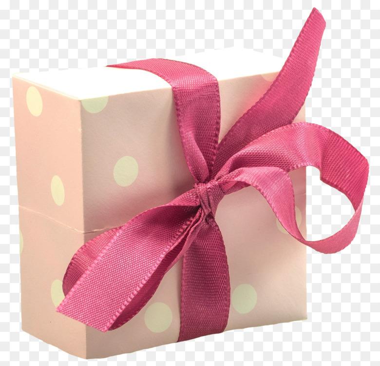 Pink,Box,Gift