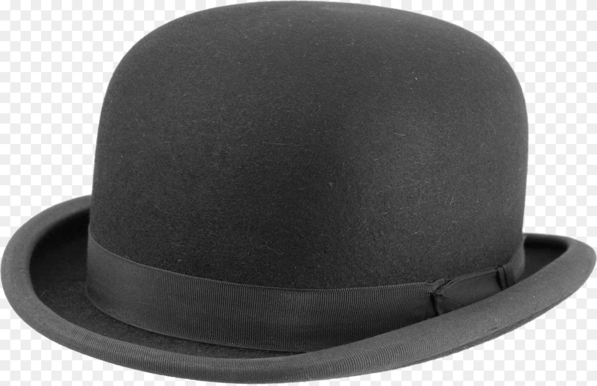 Bowler hat Top hat Clothing Cap Free PNG Image - Bowler Hat c5fe63863f8