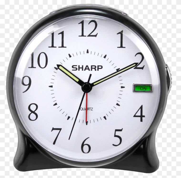 Alarm Clocks Digital Clock Analog Signal Bedside Tables