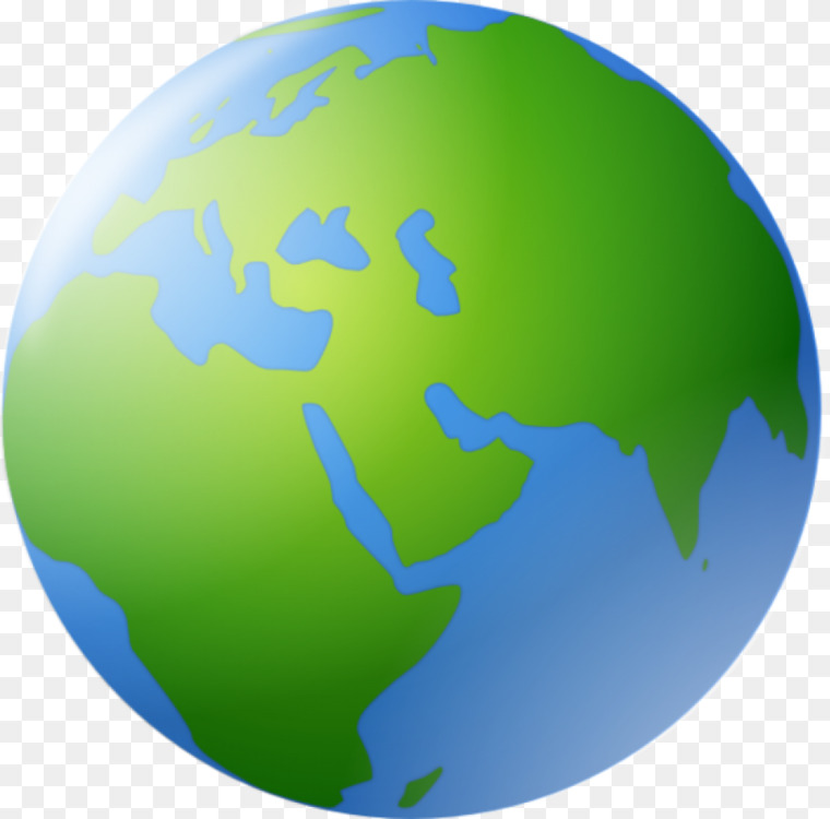 World Map Globe Earth Computer Icons Free Png Image World Globe