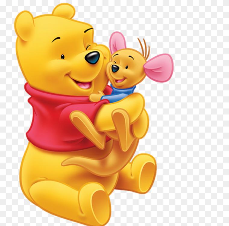 winnie the pooh piglet eeyore winnie the pooh free png image