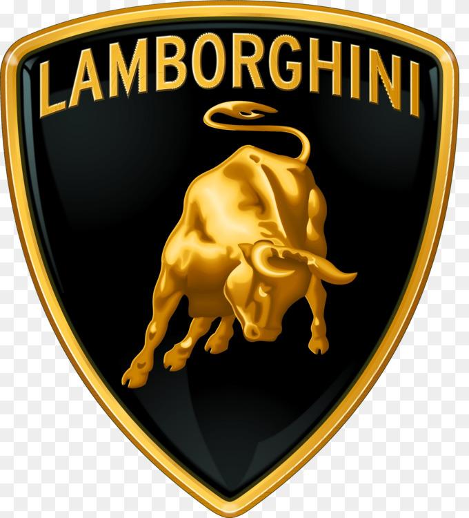 Lamborghini Aventador Car Audi Logo