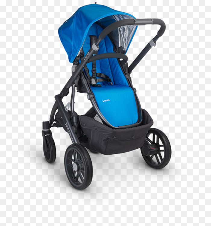 Baby Toddler Car Seats Transport UPPAbaby Vista Infant
