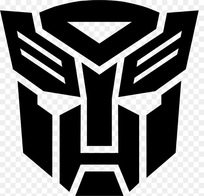 optimus prime bumblebee transformers autobot logo free png image