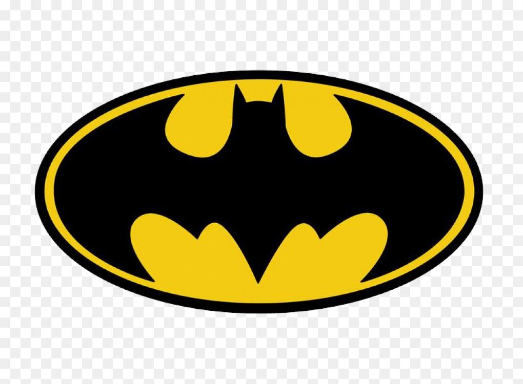 Batman Begins Logo Stencil Decal Free Png Image Batmanrobin