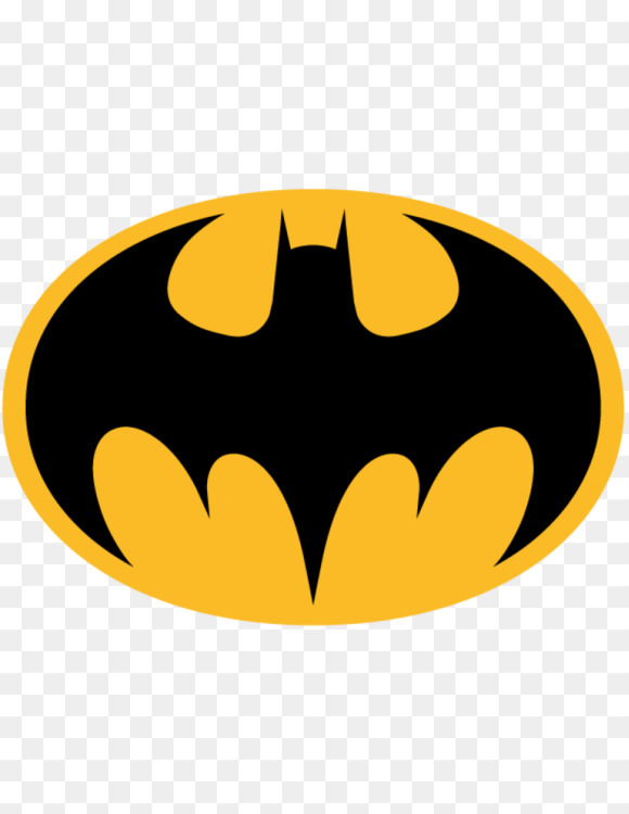 Batman Arkham Asylum Joker Bat Signal Logo Free Png Image Batman