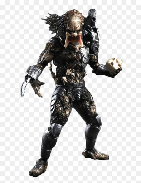 predator action toy figures model figure action fiction figurine