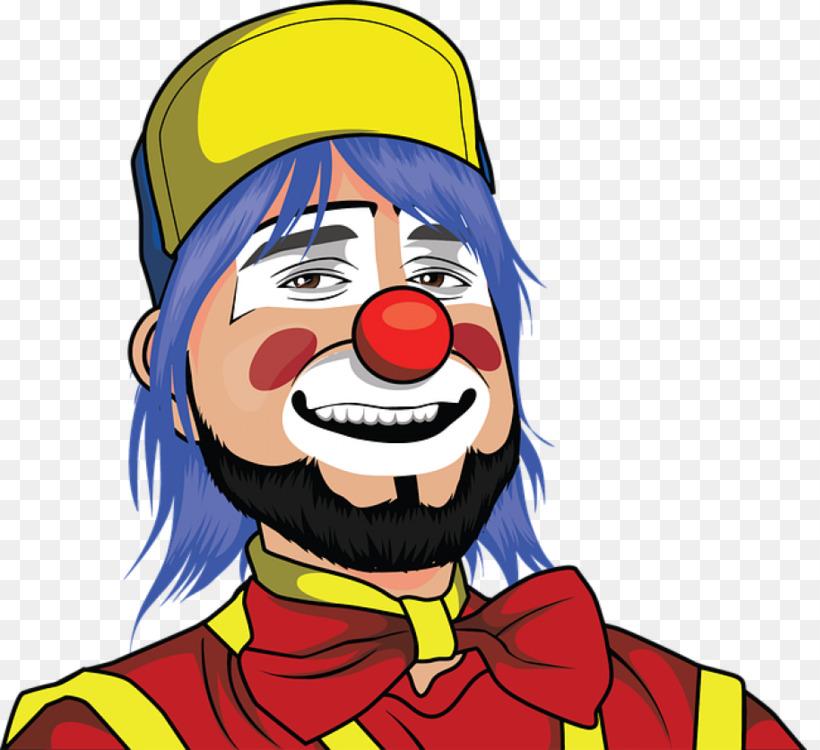 Human Behavior,Art,Clown