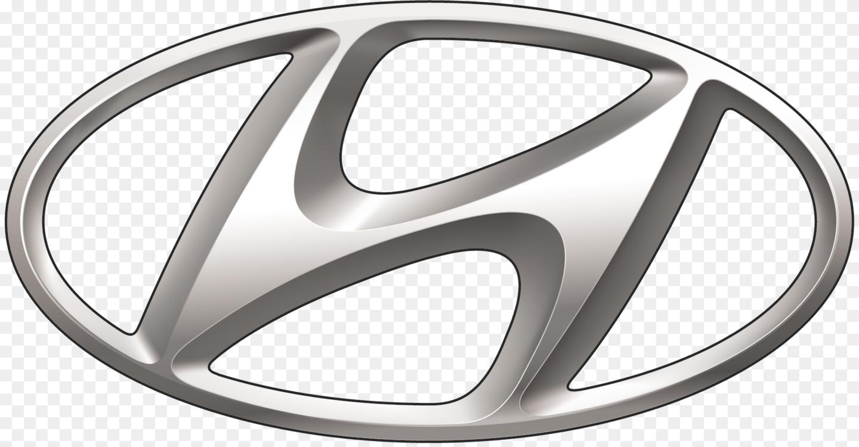 Hyundai Motor Company Car Hyundai I10 Logo Free Png Image Hyundai