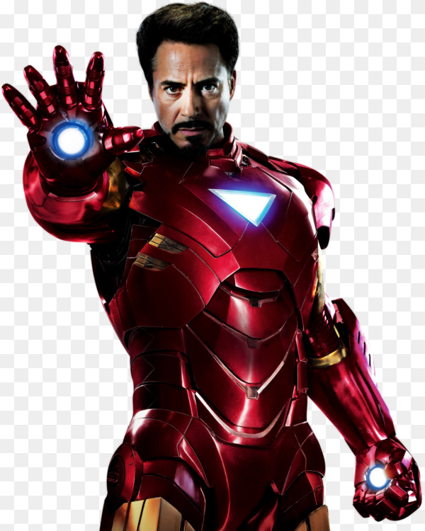 Robert Downey Jr Iron Man S Armor Download Free Png Image Robert