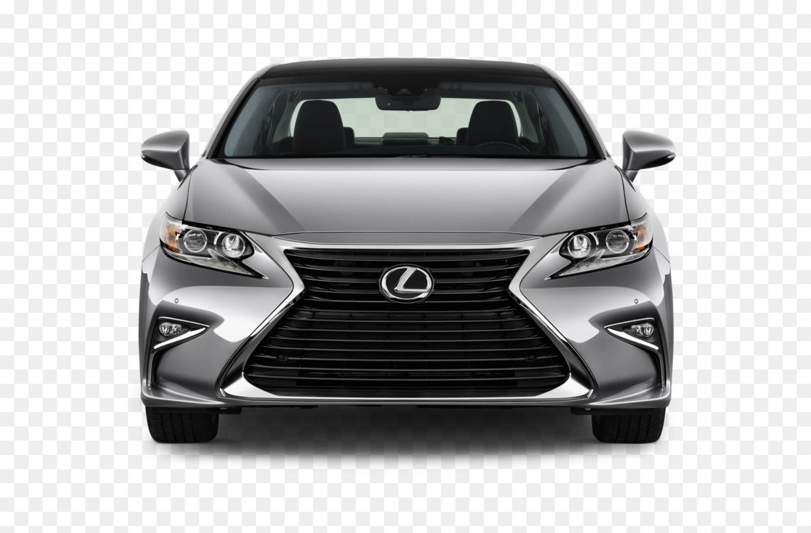 2016 Lexus Es Car Is Sc