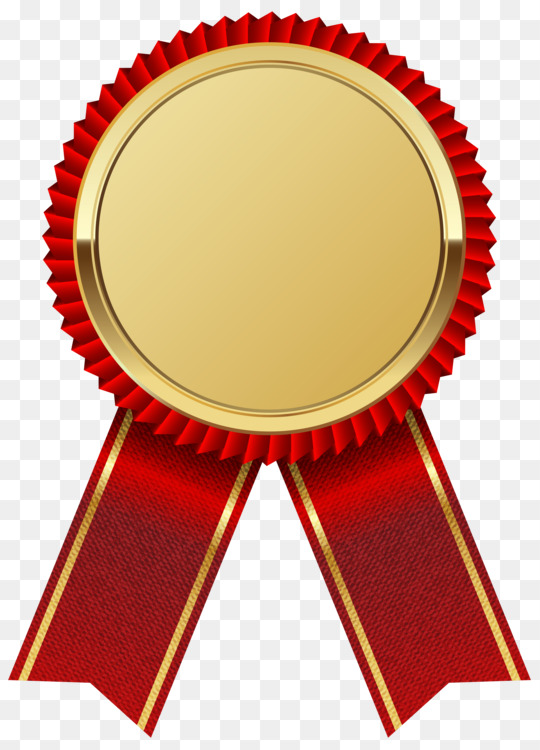 paper ribbon medal academic certificate document cc0