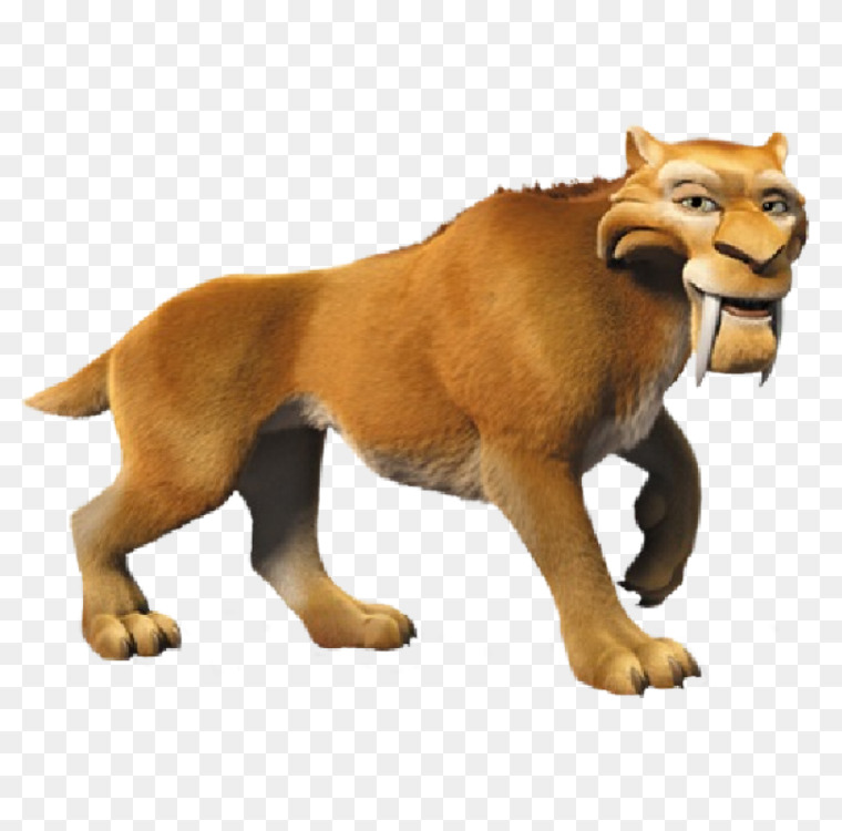 Scrat Sid Ice Age Saber-toothed cat Saber-toothed tiger