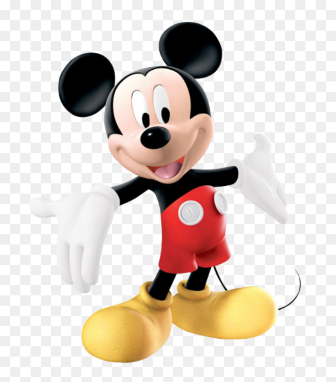 Mickey Mouse Minnie Mouse Goofy Pluto Animated Cartoon Free Png