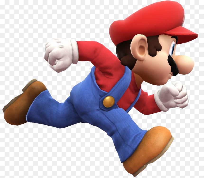 Super Mario Run New Super Mario Bros Super Mario Maker Mario Bros