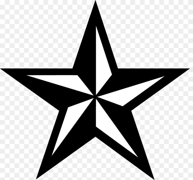 Nautical Star Tattoo Document Download Computer Icons Free Png Image