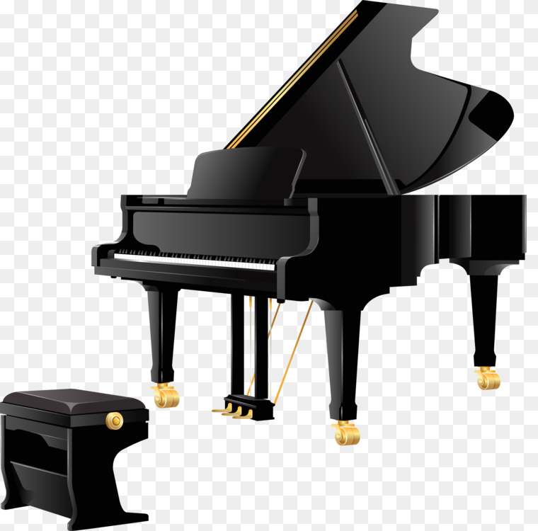 Grand piano Musical keyboard Musical Instruments Download CC0