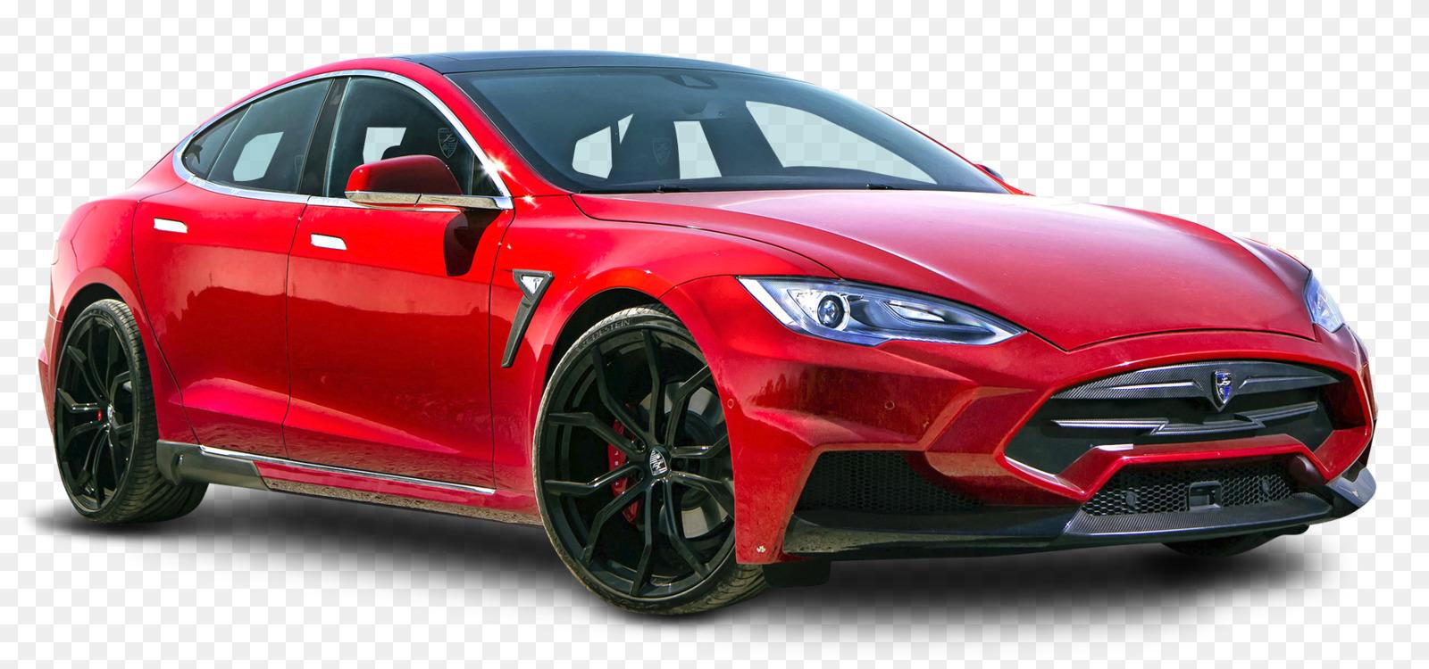 Tesla Motors Model X 2018 S Roadster