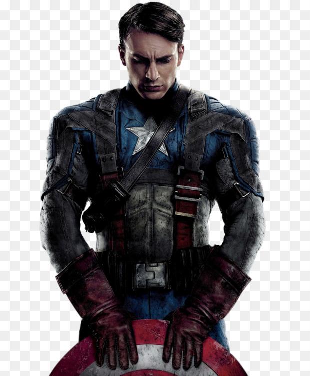 Captain America The First Avenger Chris Evans Captain America