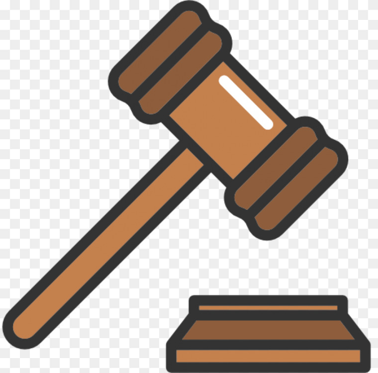 gavel court lawyer judge free png image gavel court law free png