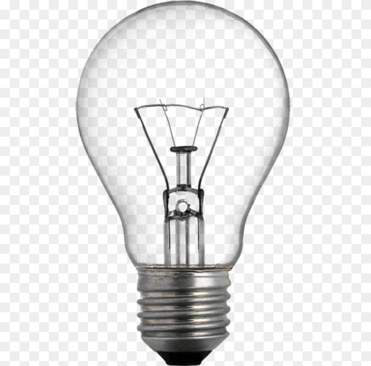 Incandescent Light Bulb Led Lamp Electricity Free Png Image Light