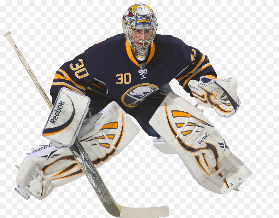Goaltender Mask Buffalo Sabres National Hockey League Vancouver