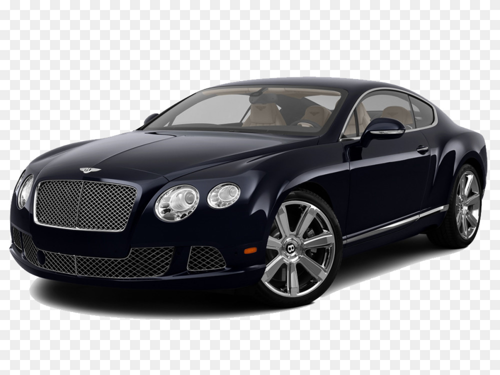 Bentley Motors Limited Continental Gt Car Luxury Vehicle